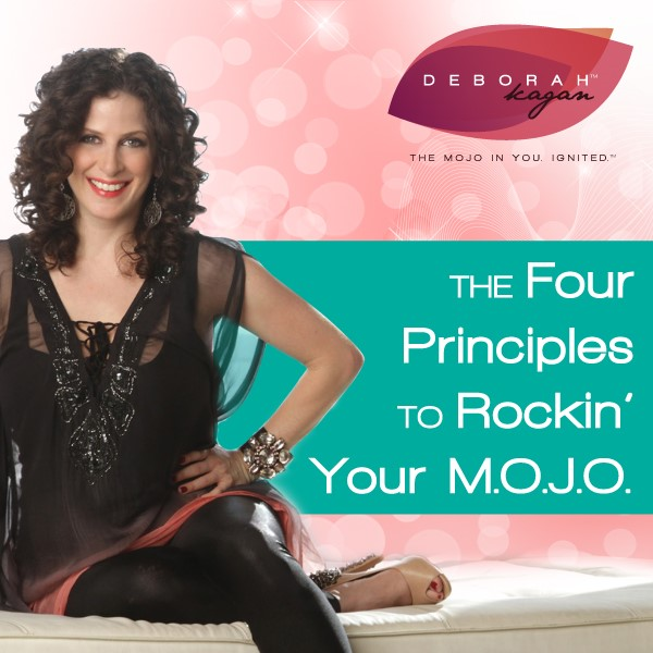 The 4 Principals to Being a Sensually Empowered Woman