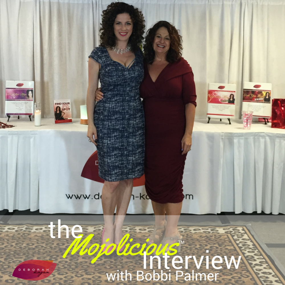 The Mojolicious Interview with Bobbi Palmer