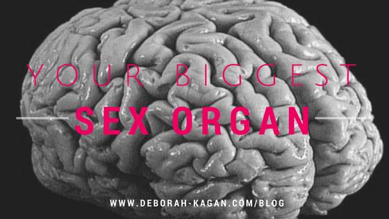 Worlds biggest sex organs