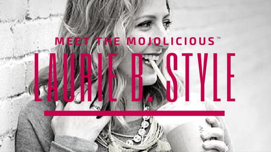 Stylepowerment + Mojo, Part 1