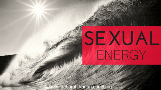 Your Sexual Energy & Why it's So Crucial to M.O.J.O.